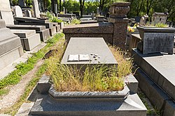 Tomb of Rolbein