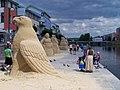 Písek, sochy z písku 2012 (03).jpg