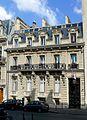 P1050398 Paris XVII rue de Prony n°12 rwk.JPG