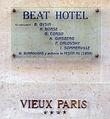 P1210674 Paris VI rue Git-le-Coeur n9 ancien Beat hotel rwk.jpg