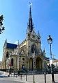 P1330227 Paris XVIII eglise St-Bernard de la Chapelle rwk.jpg