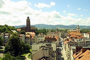 Paczków - Image: Paczków p