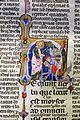 Padova, biblia sacra con glosse, 1283-85, pluteo 1 dx 7, 02.jpg
