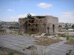 Palace of Blachernae 2007.jpg