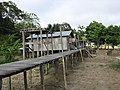 Palafitas da Comunidade São Rafael - Rio Itaquaí - panoramio (2).jpg