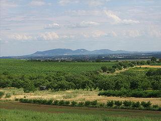 Pálava Protected Landscape Area