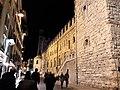 Palazzo Pretorio (Trento) foto 2 lato opposto a piazza del duomo.jpg