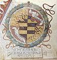 Palazzo vicariale di certaldo, stemma 70 serragli.JPG