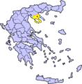 Paleochori Chalkidiki Greece - Locator Map.png