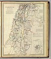 Palestine with the Hauran and the adjacent districts, William Hughes 1843.jpg