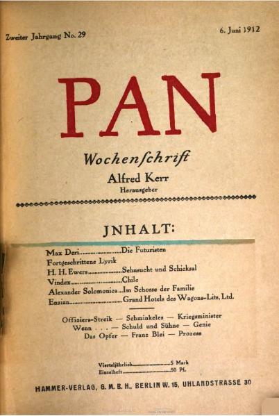 File:Pan (6. Juni 1912).djvu