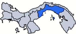Roman Catholic Archdiocese of Panamá