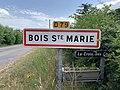 Panneau entrée Bois Ste Marie 1.jpg