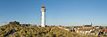 Panorama Egmond aan Zee Leuchtturm Teilansicht 2014.jpg