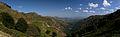 Panorama du Col d'Ispeguy, vue vers la France.jpg