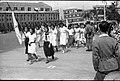 Parade welcoming the ambassador before Taihoku Public Hall 06.jpg