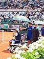 Paris-FR-75-open de tennis-25-5-16-Roland Garros-Taro Daniel-21.jpg