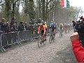 Paris-Roubaix 2019 Bois Wallers-Arenberg 4.jpg