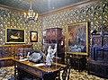 Paris Maison de Victor Hugo Innen Speisezimmer 3.jpg