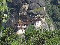 Paro Taktsang, Taktsang Palphug Monastery, Tiger's Nest -views from the trekking path- during LGFC - Bhutan 2019 (252).jpg