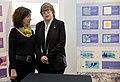 Parodi y Daura inauguraron exposiciones sobre la moneda argentina en el CCK (21679536128).jpg