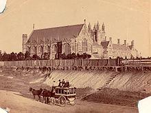 University Of Sydney Wikipedia