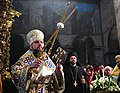 Participation in the liturgy and enthronement of the Primate of the Orthodox Church of Ukraine (2019-02-03) 52.jpeg