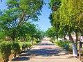 Pasillos del Parque de Bacalar. - panoramio.jpg