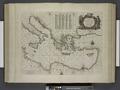 Paskaerte van't oostelijckste der Middelandsche Zee. NYPL1619038.tiff