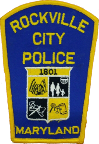Rockville City Police Department - Wikipedia