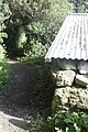 Path and Boatshed - geograph.org.uk - 819594.jpg