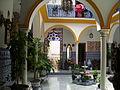 Patio de una casa, Sevilla.jpg
