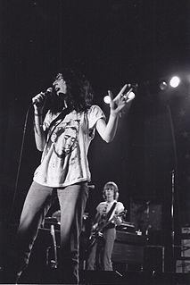 Women in punk rock Womens music history