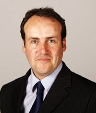 Minister for Business, Innovation and Energy - Image: Paul Wheelhouse MSP20110507