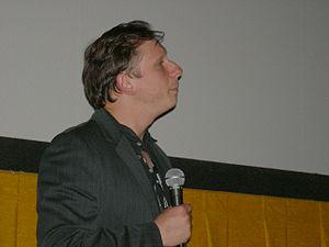 Paul Ahmarani - Ahmarani (2007)