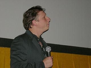 Paul Ahmarani Canadian actor