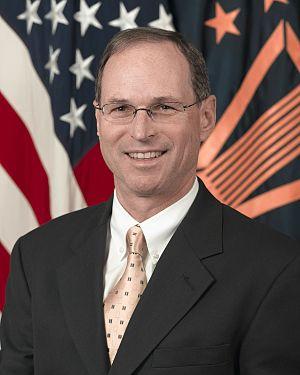 Paul N. Stockton