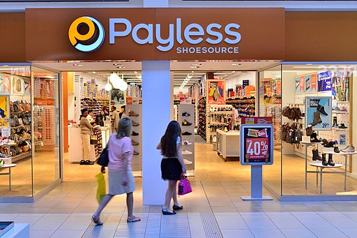 PaylessShoeSourceFairview
