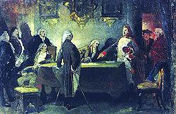 Pedro Américo - A mais importante das reuniões dos conjurados.jpg