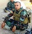 Peeshmerga Kurdish Army (15021097547).jpg