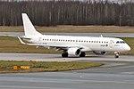 Pegas Fly, VP-BZI, Embraer ERJ-190LR (32149760398).jpg