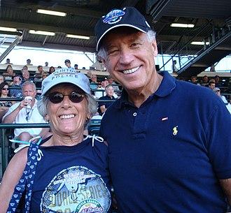 Peter J. McGovern Little League Museum - Vice President Joe Biden at the 2009 Little League World Series