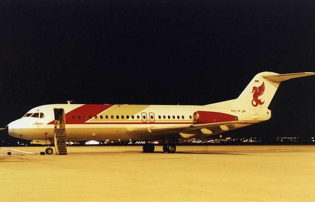 List of Fokker F27 operators