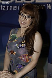 Penny Pax at AVN Adult Entertainment Expo 2016 (25033997064).jpg