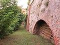 Percorso sentieristico sotto le Mura Medievali Ovest, 25.JPG