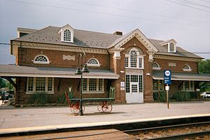 Perryville PWB Station.JPG