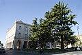 Perugia Piazza Italia Palazzo Provincia.jpg