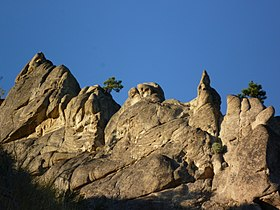Peshastin Pinnacles State Park in Chelan County Washington.jpg