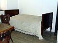 Petőfi szülőház ágy.JPG