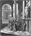 Peter Jacob Horemans - Hofmusikus Felix Reiner mit Fagott - 4331 - Bavarian State Painting Collections.jpg